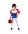 Rugby verkleedkleding voor kinderen