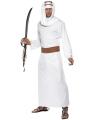 Arabische soldaat kostuum