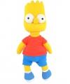 Pluche Bart Simpson 38 cm