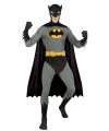 Batman second skin pak