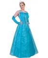 Carnavalskostuum koningin voor dames