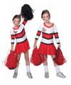 Cheerleader jurk voor meisjes