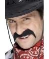 Cowboy snorren
