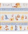 Disney cadeaupapier Winnie en Teigetje