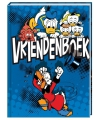 Vriendschapsboek Donald Duck