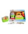 Kinderspeelgoed kassa met geluid