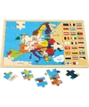 Europees landen puzzels