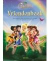 Vriendschapsboek fee