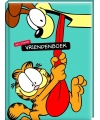 Vriendinnenboekje van Garfield