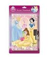 Geheim dagboekje met slot prinsessen