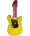Feestelijk gitaren pinata 79 cm