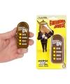 Button met paarden geluid