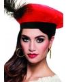 Gouden Zwarte Piet oorbelletjes