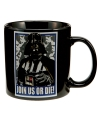 Grote kado mok Star Wars Darth