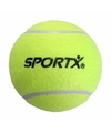 Grote tennisbal 13 cm