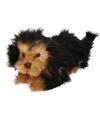 Hansa pluche Waldi hond knuffel 35 cm