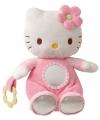 Hello Kitty knuffel met speeltjes