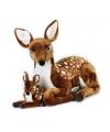 Bambi knuffel hertje 68 cm