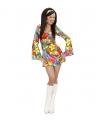Sixties kleding voor vrouwen