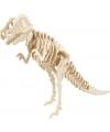 Triplex puzzel 3D T-Rex met app