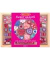 Speelgoed kralenset Sweet hearts