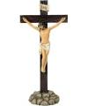 Kerststal beeld Jezus 32 cm