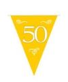 Gouden 50 jaar vlaggenlijnen