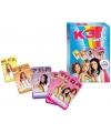 K3 kaartspel voor de hele familie