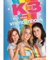 Vriendschapsboek van K3