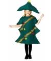 Kerstboom kleding voor kinderen