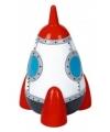 LED waaklampje raket