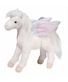Knuffeldier paard Pegasus 30 cm