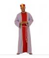 Koningen kostuums Balthasar