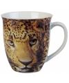 Drinkbeker luipaard