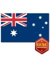 Vlag Australie 100 x 150 cm