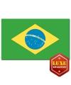 Goede kwaliteit Braziliaanse vlag