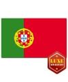 Vlaggen van Portugal 100x150 cm