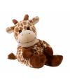 Magnetron giraffe knuffel