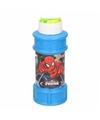 Speel bellenblaas van Spiderman