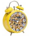Kinder wekkers Minions