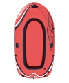 Opblaas boot 242 x 141 cm