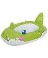 krokodil bootje voor kinderen