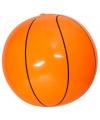 Basketballen opblaasbaar