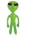 Opblaasbare aliens 64 cm