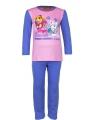 Kinder pyjama blauw Paw Patrol