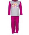Kinder pyjama roze Paw Patrol