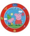 Peppa Pig wegwerp bordjes 8 stuks