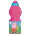 Kinder bidon Peppa Big 400 ml