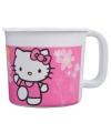 Plastic beker Hello Kitty