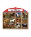 Ponies speelgoed set